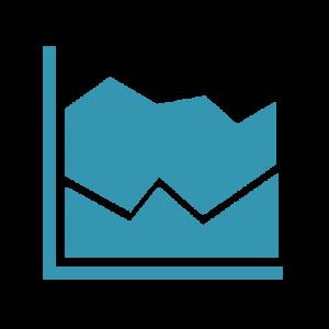 grafiek-meten-turquois